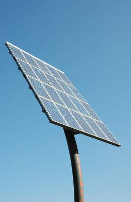 solar power plans
