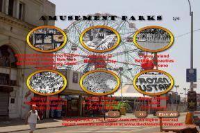 Coney Island NY Amusement Park movie download 61