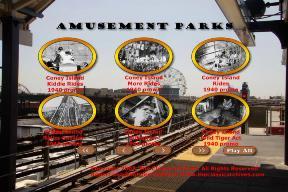Coney Island NY Amusement Park movie download 62