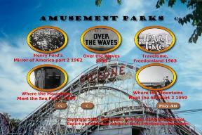 Coney Island NY Amusement Park movie download 64