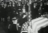 John F Kennedy JFK old video