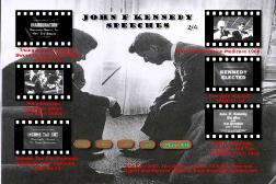 John F Kennedy JFK speeches collection 2