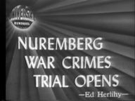 Nuremburg War Crimes Trials Open 1945 Nazi Death Camps Movie Download 1