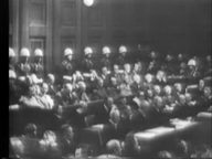 Nuremburg War Crimes Trials Open 1945 Nazi Death Camps Movie Download 3