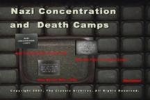 Nazi Concentration Camps archived film footage movie download