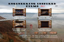 download old time engineering movies on DVD