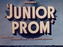 Junior Prom (1946) classic teen sex education dating films movie download