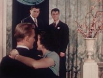 Junior Prom (1946) classic teen sex education dating films movie download 3