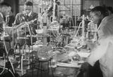 Negro Colleges in Wartime ca. 1944 Chemistry Movie Download 2