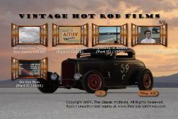 Historic 50's Hot Rod Film Collection movie download 19