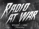 Radio at War 1944