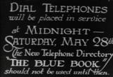 How to Use the Dial Phone (1927) Classic Ma Bell Telephone Company films movie download