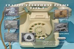 Classic Ma Bell Telephone Company films movie download