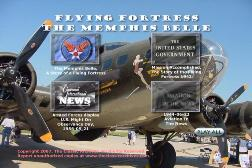 The Memphis Belle, Flying Fortress, B-17 Bomber Films movie download 19