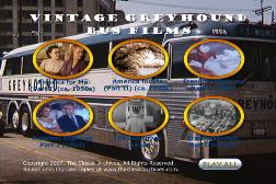 Transportation Bus Taxi Classic Greyhound Bus Travel and Tour Films movie download 7