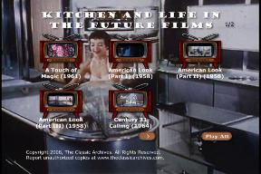 Classic The Kitchen of the Future movie download 22
