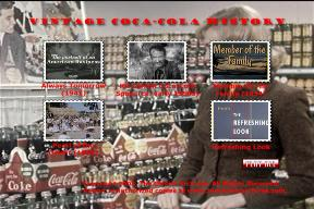 Vintage Coca-Cola History films download 16