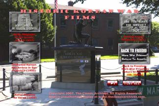 Korean War Propaganda and Historic Films movie download