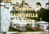 Outbreak of Salmonella Infection (1954) vintage infectious disease health education films movie download