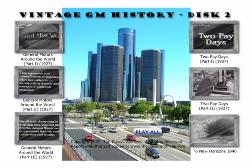 Historic GM General Motors History Film Collection movie download 37