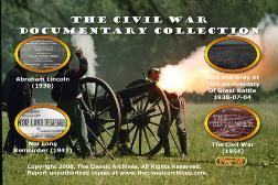 Civil War and Abraham Lincoln Documentary Films movie download 13