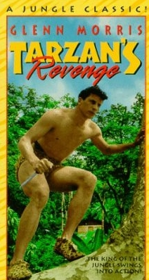 Tarzan's Revenge (1938) Feature Film Download