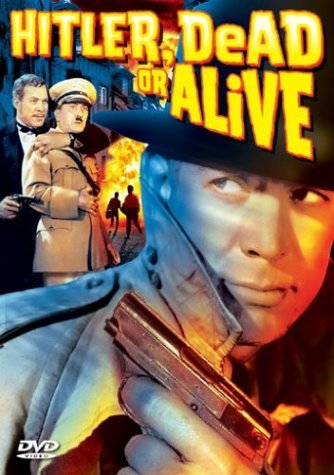 Hitler, Dead or Alive (1942) Feature Film download