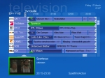MediaPortal TV windows media center